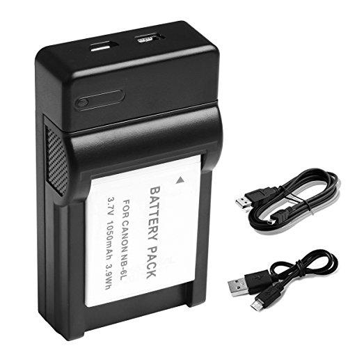 bps-nb-6l-li-ion-battery-pack-rapid-usb-battery-charger-for-canon-sx710-hssx610-hssx520-hssx700-hssx