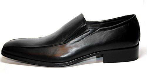 50a51ec5bc3161 Wilvorst 5737 Herren Schuhe Business ohne Karton Black