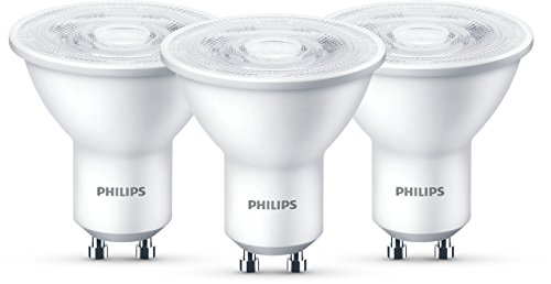 Philips LED-Spot 3er