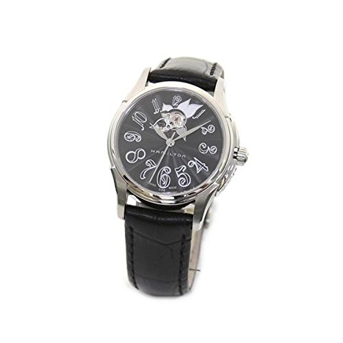 Watch Hamilton jazzmaster lady