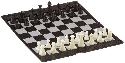 Philos 6531 - Schach, Reisespiel, magnetisch, Strategiespiel
