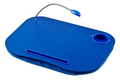 premier-housewares-bandeja-con-cojin-y-flexo-para-ordenador-portatil-color-azul