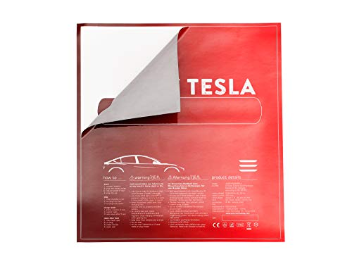 Preisvergleich Produktbild Juice Style Skin für Juice Booster 2: Tesla Love