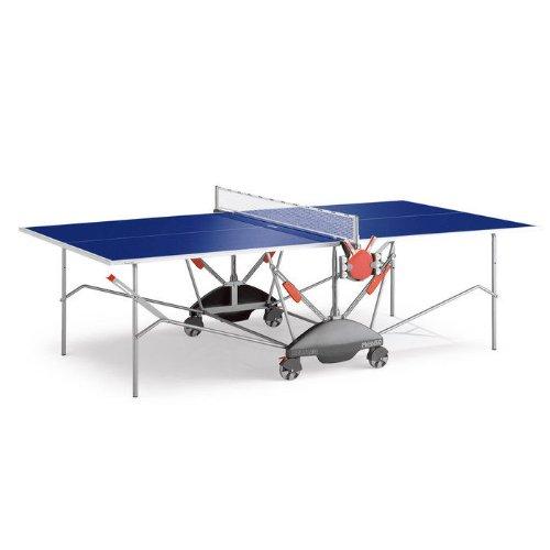 Kettler Tischtennisplatte Match 5.0 Outdoor blau