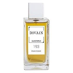 DIVAIN 193 Eau de Parfum para mujer Vaporizador 100 ml