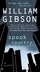 Spook Country by Gibson, William (2009) Mass Market Paperback
