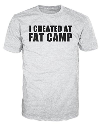 Haddaway -  T-shirt - Uomo Grigio cenere Medium