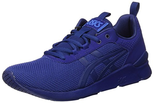 Asics Unisex-Erwachsene Gel-Lyte Runner Sneakers, Blau