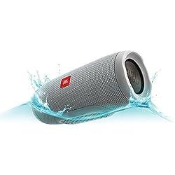 JBL Enceintes MP3 & sans-Fil Charge 3 Gris