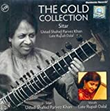 The Gold Collection - Sitar Ustad Shahid...