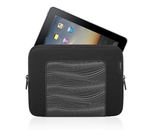 Belkin Grip Sleeve for iPad Black