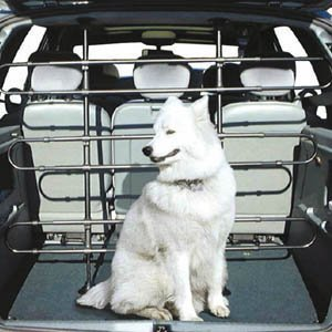 Green Valley 127100 Grille Guard Dog Grill MPV, 4 X 4, Anzahl 1