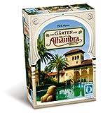 Die Gärten der Alhambra - Eigenes Spiel 2 - 4 Spieler, ab 10 Jahre