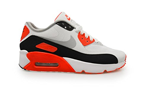 AIR MAX 90 ULTRA 2.0 GS 'INFRARED ULTRA' - 869950-102 - SIZE 5.5 - US Size