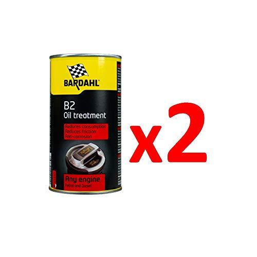 Bardahl ADDITIVO Trattamento Olio Motore B2 Oil Treatment 300ml - 142029 (2)