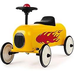 Baghera 806 - Racer Cavalcabile, Fiamma