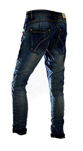 ZAZ & ZOE -  Jeans  - Basic - Donna Blu