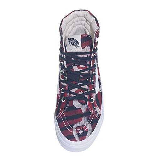 Vans ,  Sneaker donna Rosso (rosso)