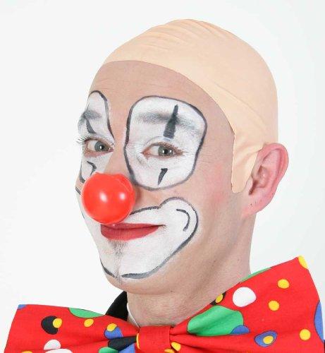 Glatze Maske