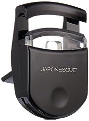 Japonesque Go Curl Pocket Lash Curler, Black