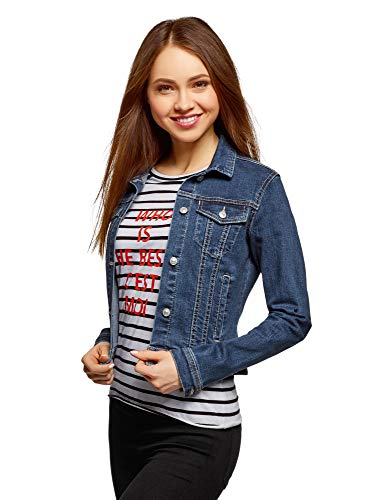 959dc41ffa Giacca di jeans donna | Classifica prodotti (Migliori & Recensioni ...
