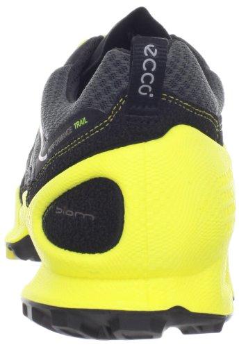 ECCO , Chaussures de trail pour homme Noir - noir