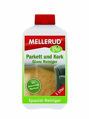 MELLERUD Bio Parkett und Kork Glanz Reiniger 1 L 2021018092 von MELLERUD Bio auf TapetenShop