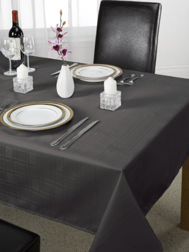 Luxury Chequers Design Tableclot...