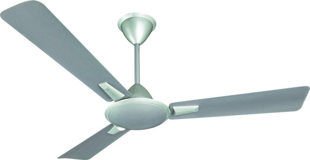 fan ceiling. Buy Crompton Aura Premium 48-inch 70-Watt Ceiling Fan (Titanium) Online At Low Prices In India - Amazon.in