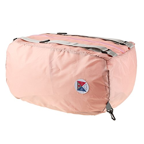 women-foldable-waterproof-handbag-backpack-travel-hiking-bag-with-large-capacity-204-x-11-x106-blue-