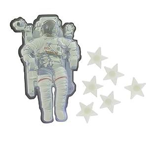 Juegos 2Momes-ph5204-Astronauta 3D-Estrella fosforescente