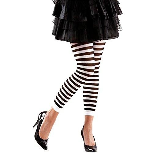 damen-legging-gestreift-ringel-leggings-schwarz-weiss-ringelleggings-ringellegging-querstreifen-dame