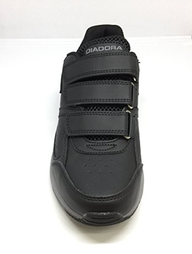 Diadora Herren Sneaker C3556 NERO