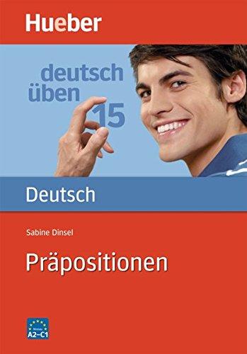 Deutsch Uben 15. Prapositionen