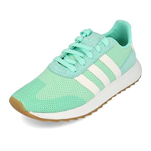 Adidas FLB_Runner W Chalk Coral White Gum4