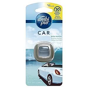Ambi Pur Car Lufterfrischer Für Auto Meeresbrise Beauty