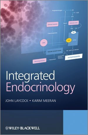 Integrated Endocrinology by John Laycock (2012-11-28)