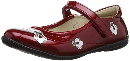 Umi Alexa II, Mary Janes fille Rouge