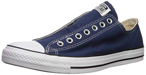 Converse Chucks CT AS Slip 164644C Dunkelblau, Schuhgröße:45 - Low Converse Schuhe