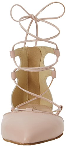 Carvela Loop, Ballerines femme Rose - Pink (Pale Pink)