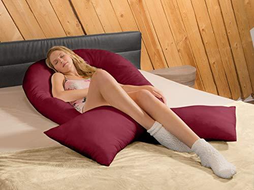 Cuscino Per Chi Dorme Di Lato.Cuscino Per Chi Dorme Sul Fianco Aiuto Per Dolori Cervicali E