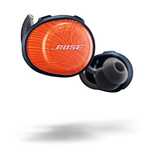 Bose SoundSport Free wireless headphones - Orange(Orange/Navy Blau)