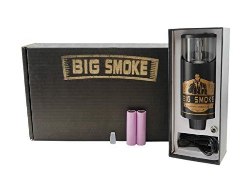 E-Shisha Kopf Ready Paket - Original Big Smoke E Kopf (Kopf + Akkus)