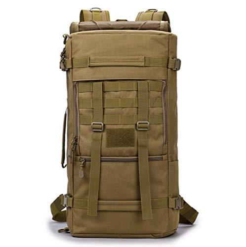 Wh 35l zaino militare/tattico/ campeggio/zaino di assalto/escursionismo / sport/patrol camping,brass