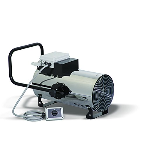 Generador de aire caliente - EK15P