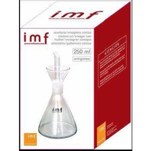 Imf - Aceitera/Vinag.Antigoteo 125Ml.4803