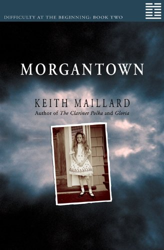 Morgantown: Difficulty at the Beginning Book 2 (English Edition)