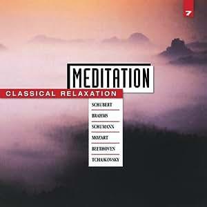 Meditation: Mozart & Brahms 7