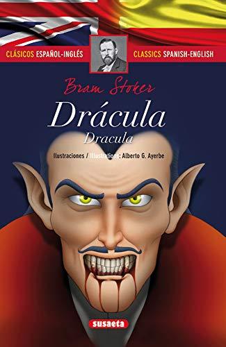 Drácula - español/inglés (Clásicos bilingües)