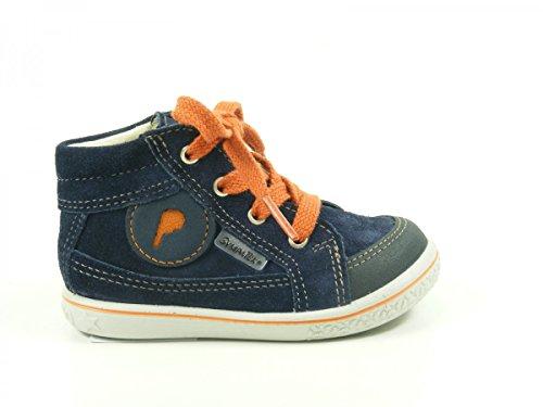 Ricosta  Roli,  Jungen Sneaker Blau